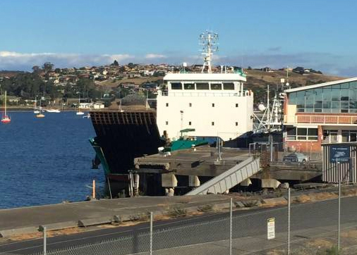 King Island shipping the focus of Legislative Council inquiry